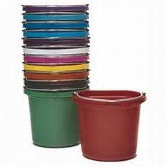 Flatback Water Bucket