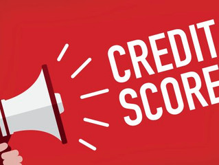 Money 101: Here's what a credit score is and why you need a good one