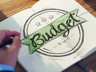 Now available: Recorded webinar on Practical Budgeting for Today's woman