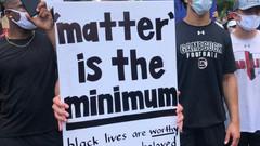Black Lives Are Beloved