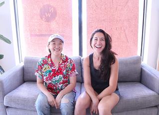 Brooklyn duo opens 'New Women Space' in Williamsburg