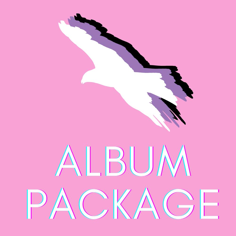 Album Package