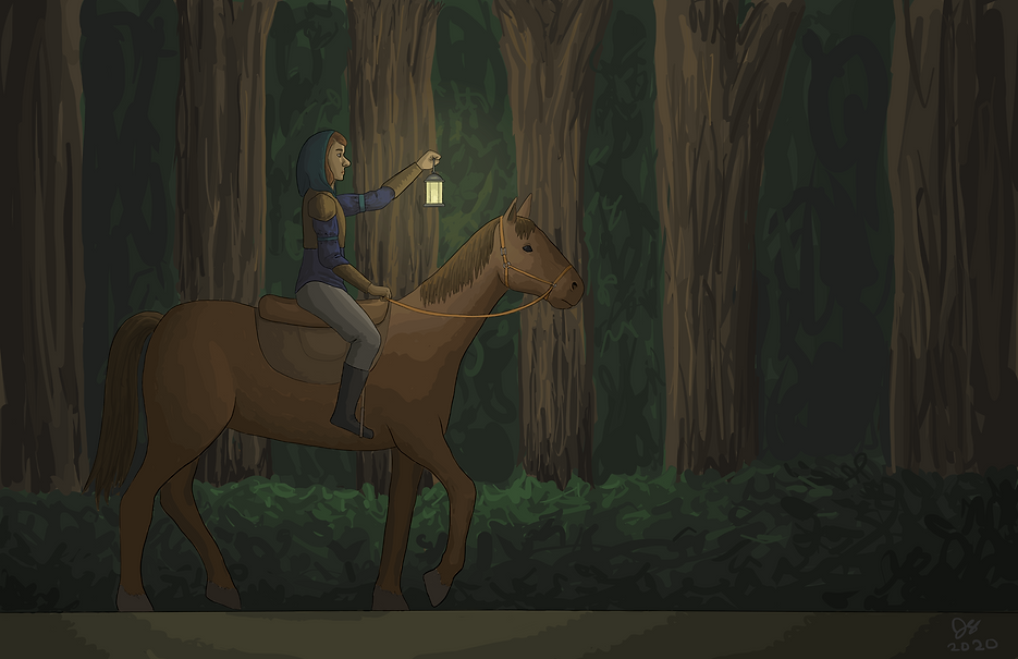 knight horse and lantern.png