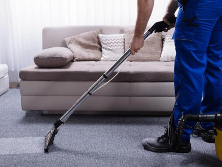 Fix-Teppichreinigung Aachen - Teppich reinigen lassen vom Profi
