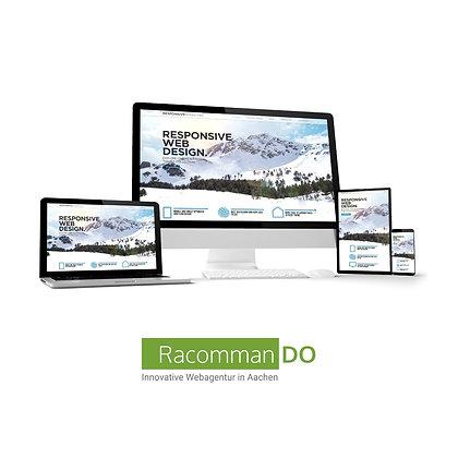 Platin Website