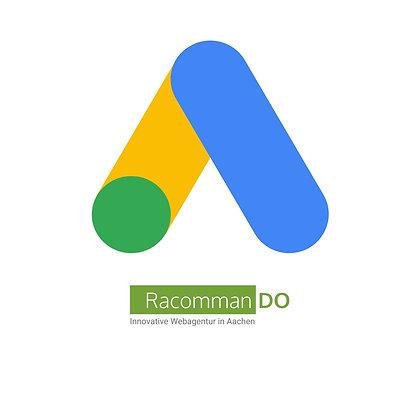Google-Ads Werbekampagne