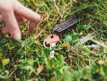 Schlüssel verloren in Aachen? Unsere Tipps zur Vorbeugung