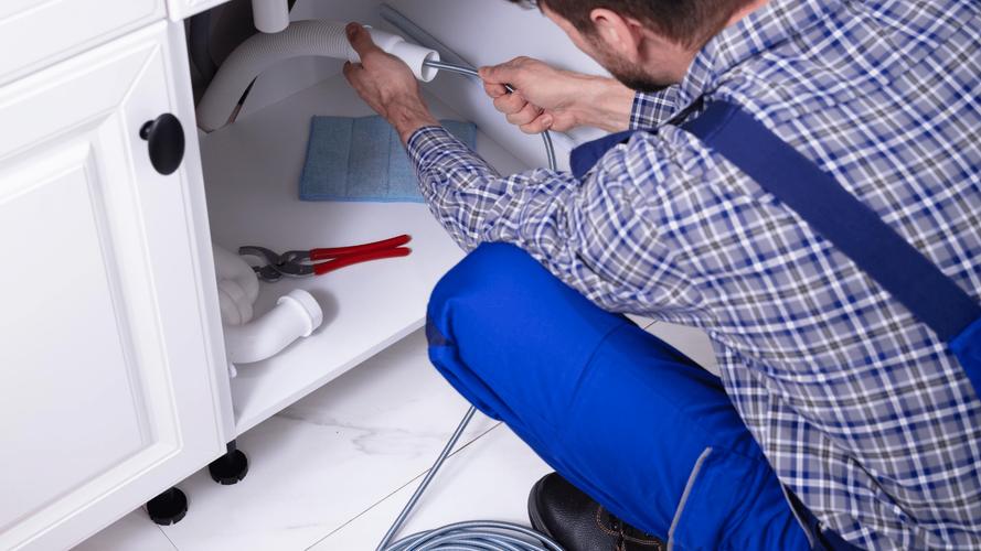 Anforderungen an einen Experten der Rohrreinigung