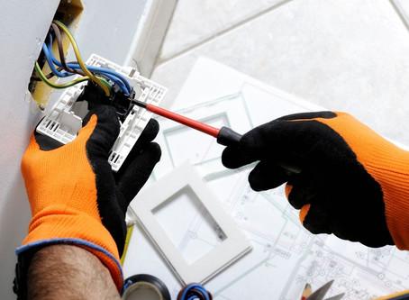 Seriöser Elektriker in Aachen - Elektronotdienst für dringende Elektro-Anliegen