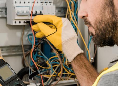 Stromausfall in Aachen? Ihr Elektro-Notdienst.
