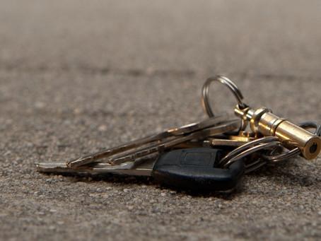Schlüssel verloren in Aachen? Ihr Schlüsseldienst für dringende Anliegen