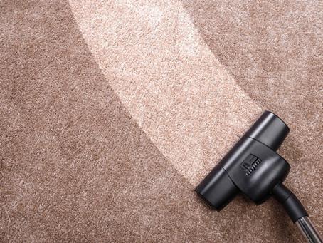 Sofa- und Teppichreinigung in Aachen von den Teppichreinigern von Fix