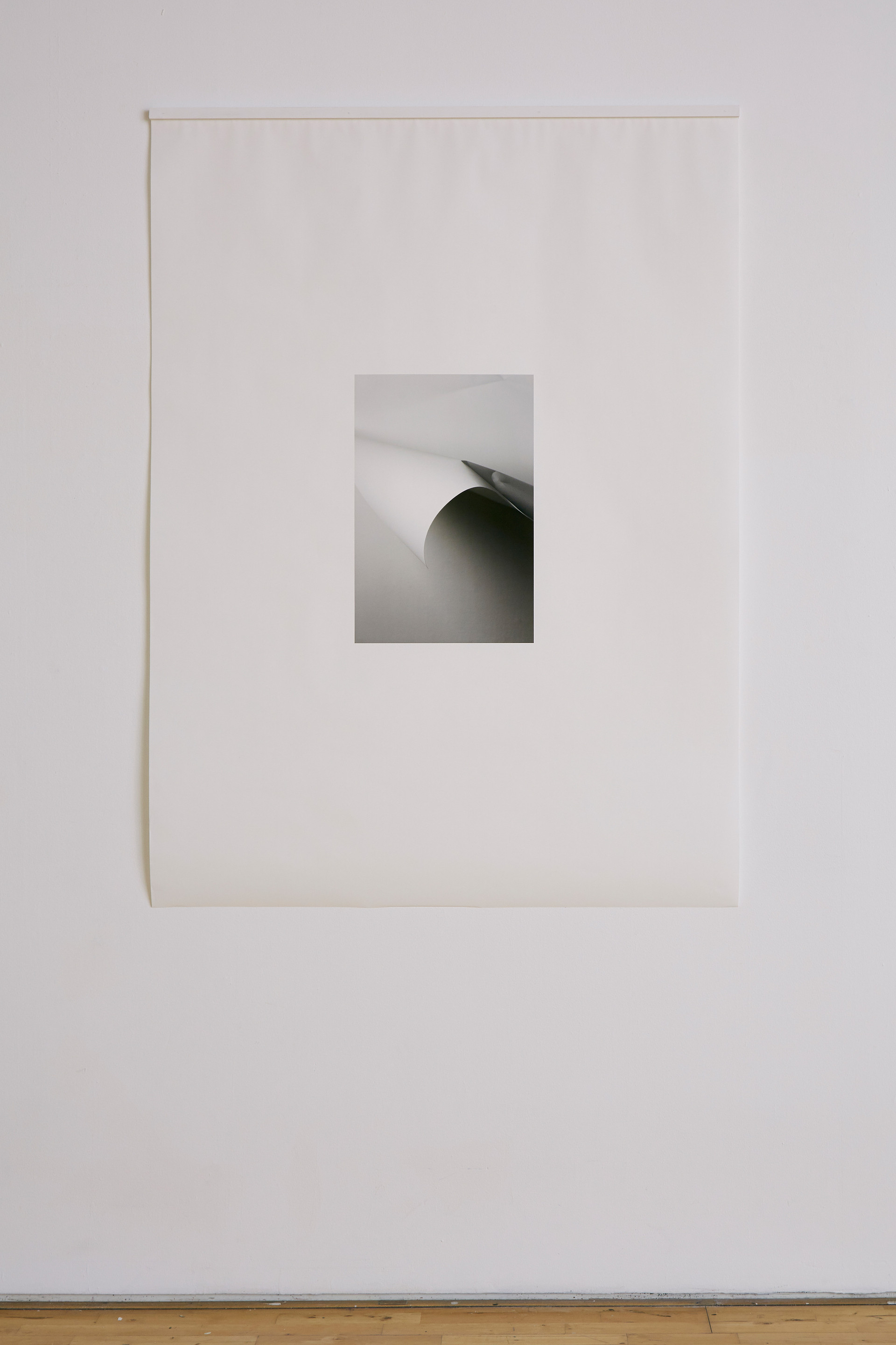 Untitled (Paper Study_01)