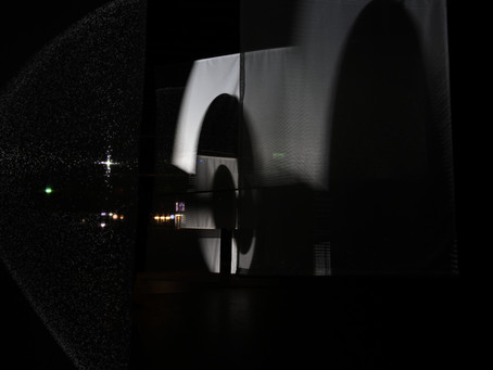 EOMAC (live) / Koichi / Liam McCartan / Topia