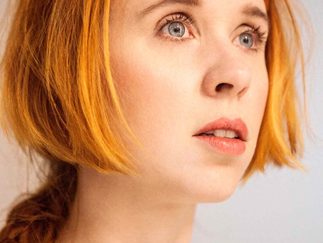 Interview: complex patterns 001 - HOLLY HERNDON