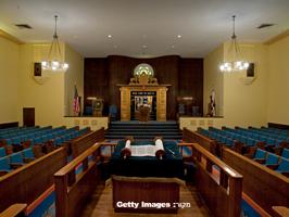פרדוקס בית-הכנסת הריק