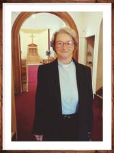 Rev Cheryl Millsom
