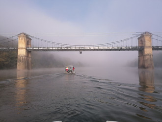 Le pont du Mas