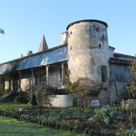 Chateau La Grande Barrière