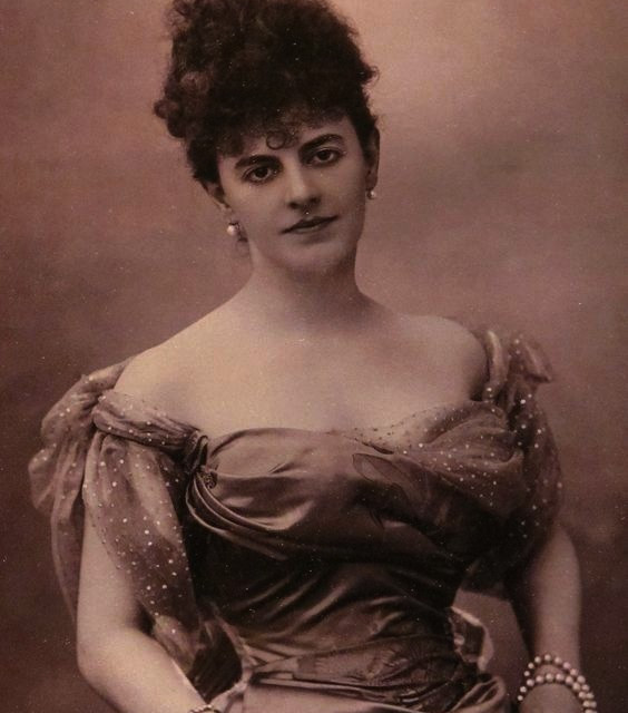 Louise de Chimay