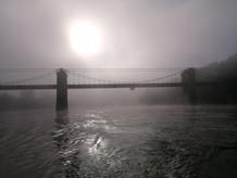 Pont du Mas en octobre 2020