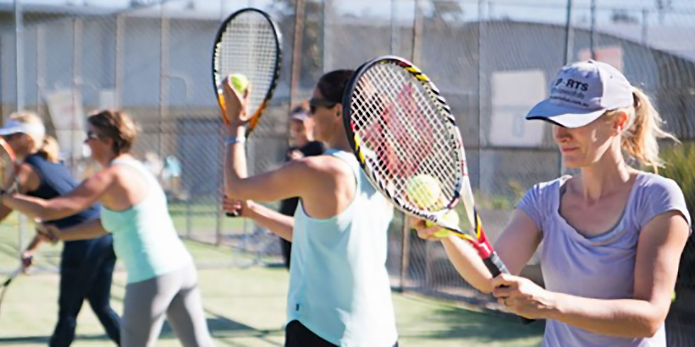 ADULT BEGINNER /REFRESHER SESSIONS - every WEDNESDAY 6-7pm