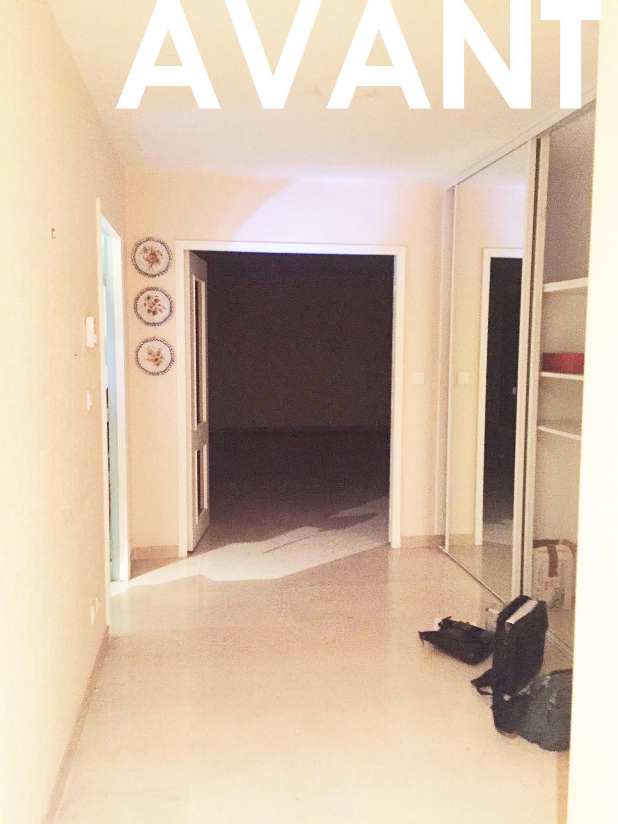 Rénovation Appartement Lyon 3e AVANT