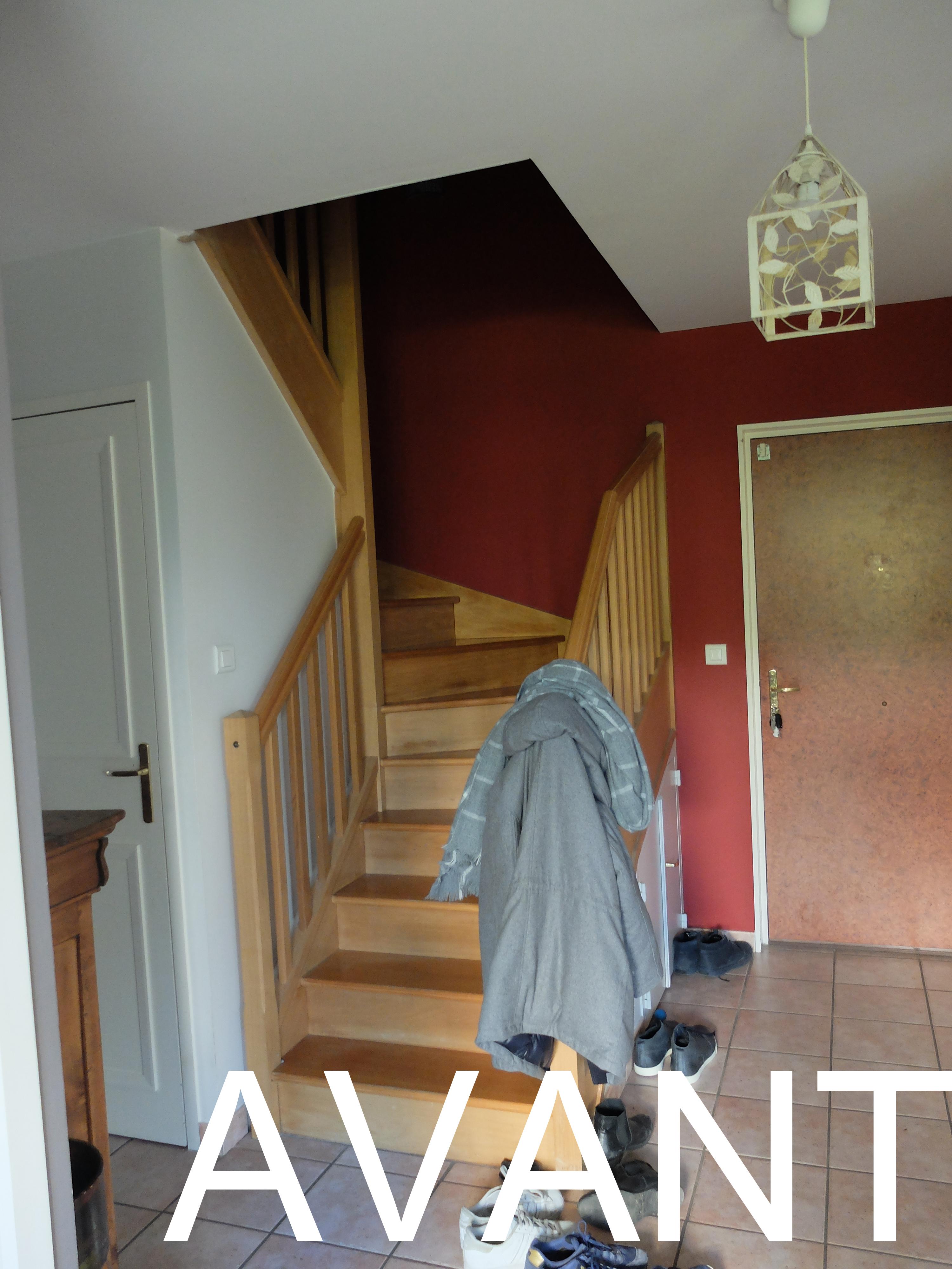 Rénovation appartement Tassin