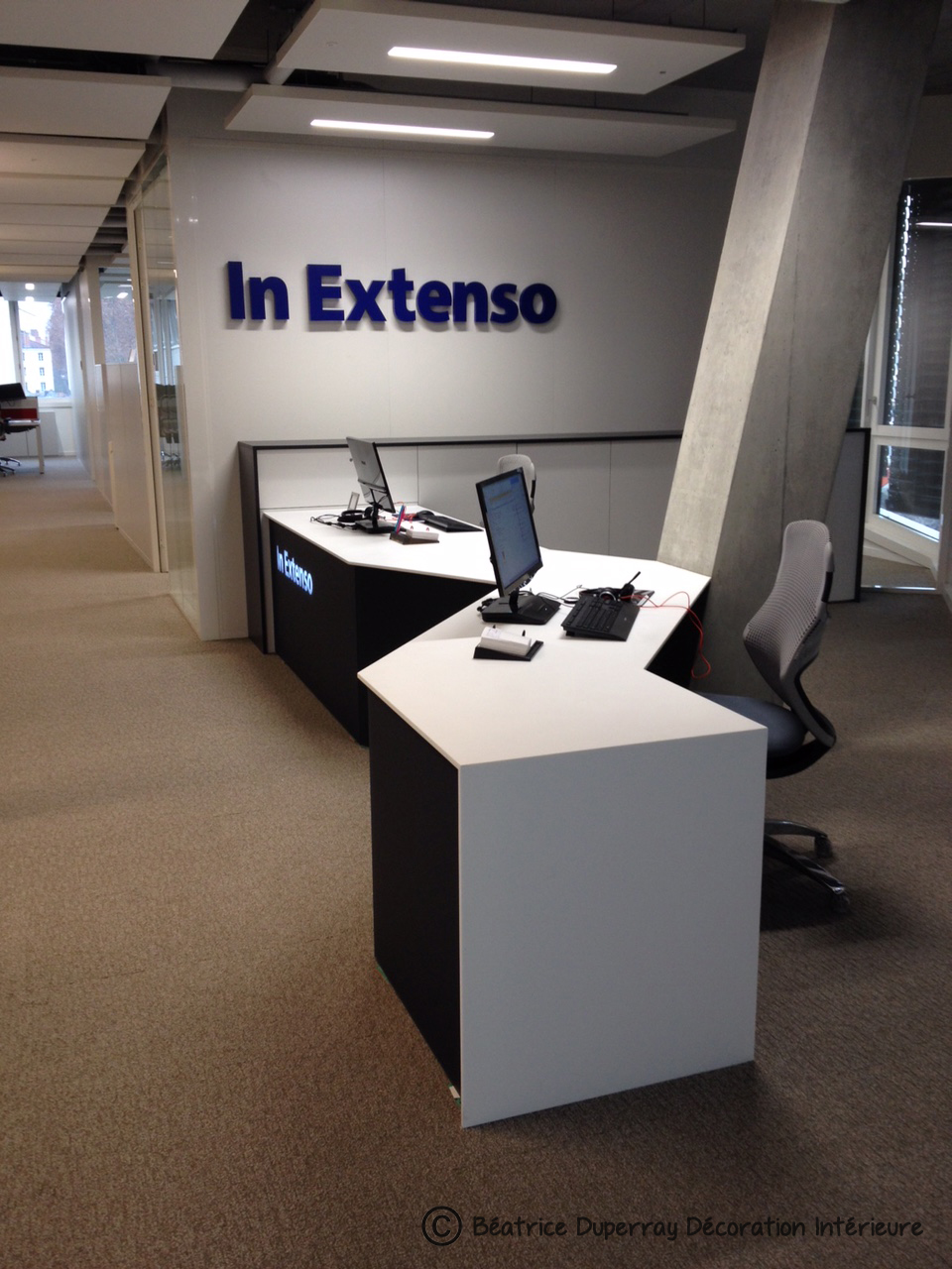 IN EXTENSO CONFLUENCE - BANQUE ACCUE