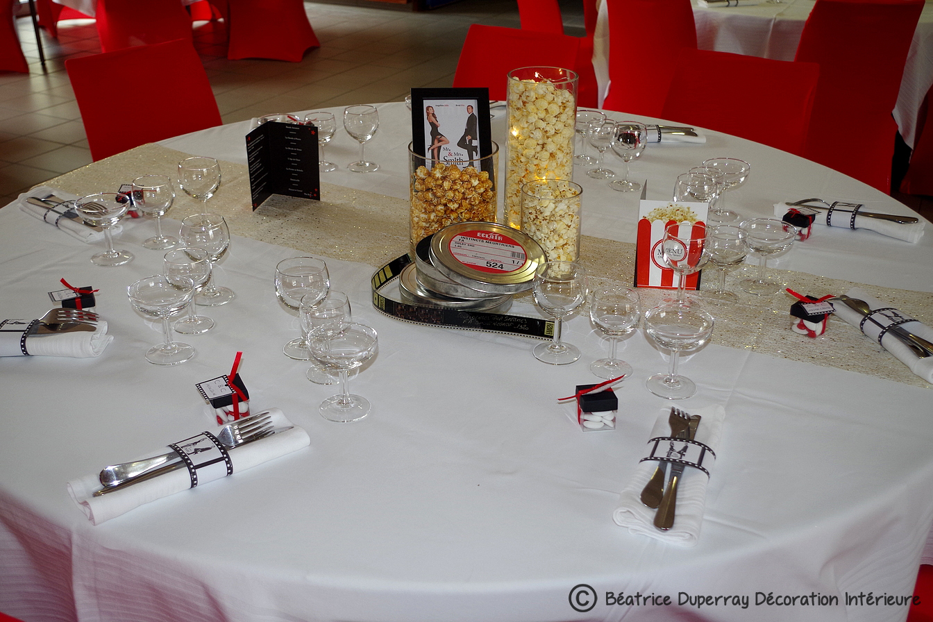 table cinema