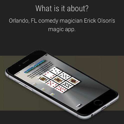 Free Magic App for IOS