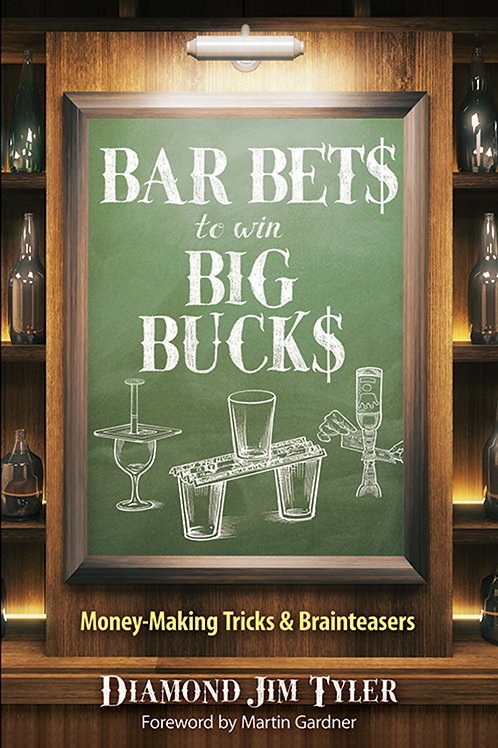 Bar Bet$  to win Big Bucks