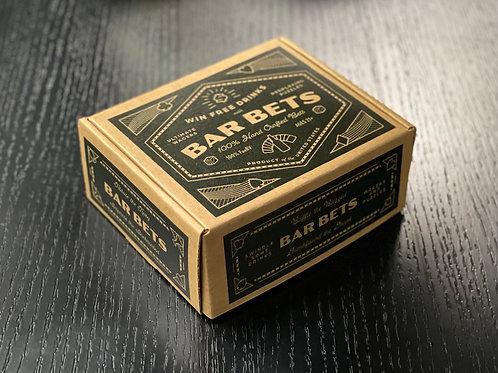 Bar Bets Kit