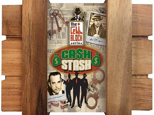 Cash Stash Trick Puzzle (Brainteaser)