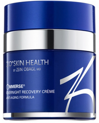 OMMERSE OVERNIGHT RECOVERY CREME