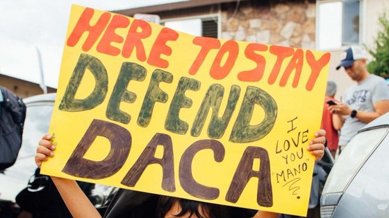 DACA Lives: Federal Judge Allows Initial DACA Applications to Resume, Pending DHS Response