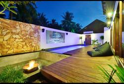 kuta lombok accommodation hotels