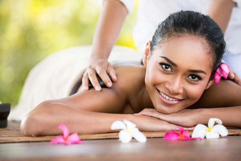 Lomi-Lomi Massage