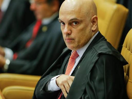 Ministro manda TRE do Pará empossar Evandro Corrêa no cargo de prefeito de Santo Antônio do Tauá.