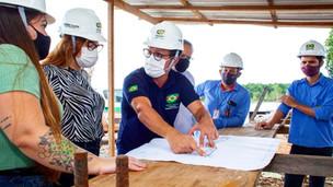 Estudo aponta que Barcarena é a melhor cidade para o setor industrial do Pará e está entre as melhor