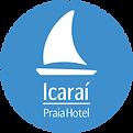 Logo Icaraí Praia Hotel 2.png