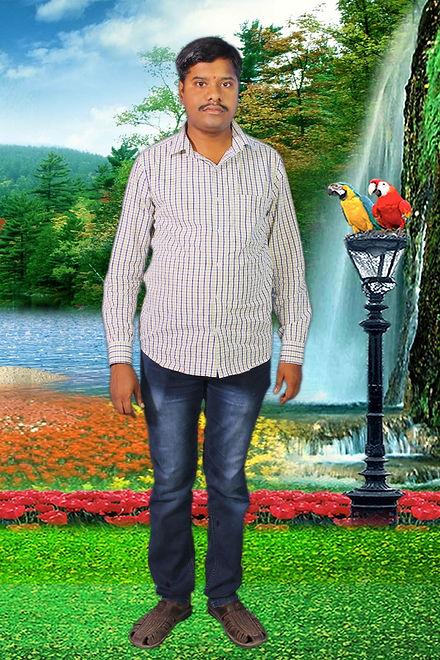 K Ashok Kumar