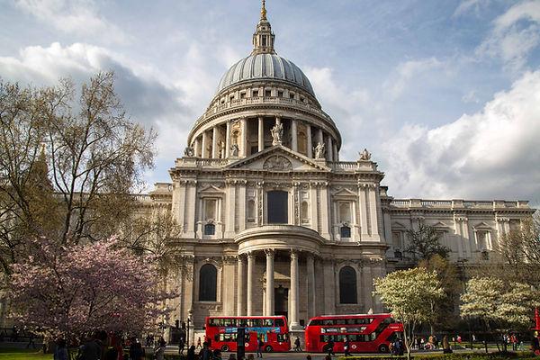 Coach London Tour Guide