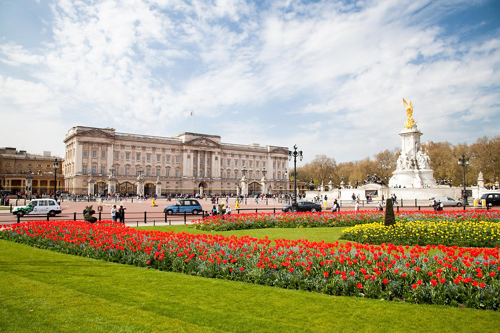 London Tour guide walking tours 2021