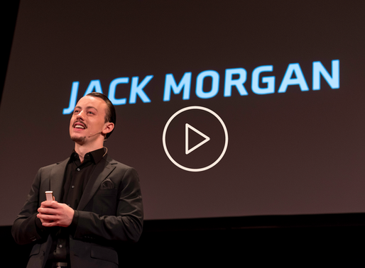 How Free Language Education is Saving Lives: Jack Morgan