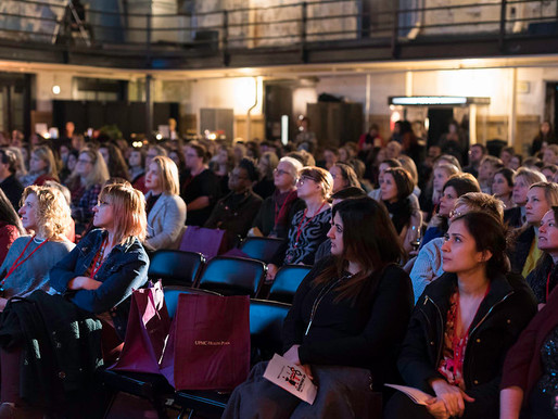 5 Steps to a Great Experience at TEDxPittsburghWomen