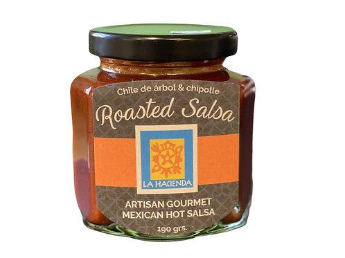 Roasted Salsa 190 g