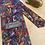 Thumbnail: Vintage Lord x Taylor Necktie Made Into A Halo Headban