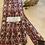Thumbnail: Vintage Bill Blass Necktie Made Into A Halo Headband