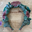 """Thumbnail: """"Halo"""" Floral Appliqué Headband - Neutral Assortment"""